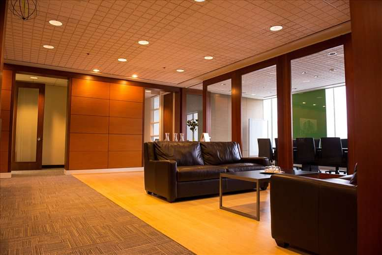 Office for Rent on UnionBank Tower, 707 SW Washington, 11th Fl, Downtown Portland Portland