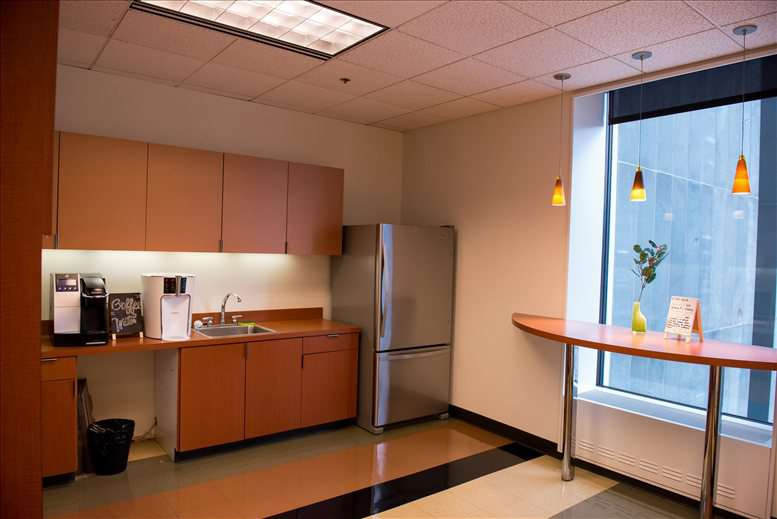 Photo of Office Space available to rent on UnionBank Tower, 707 SW Washington, 11th Fl, Downtown Portland, Portland