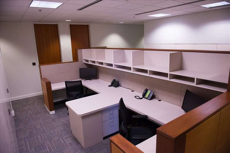 This is a photo of the office space available to rent on UnionBank Tower, 707 SW Washington, 11th Fl, Downtown Portland