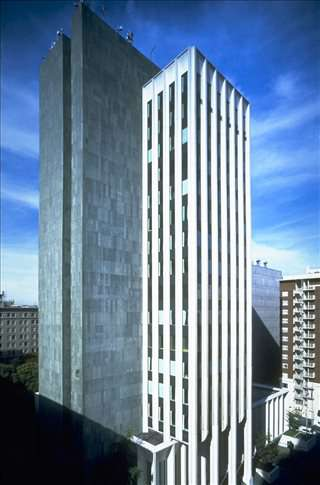 Photo of Office Space on UnionBank Tower,707 SW Washington St,11th Fl, Downtown Portland Portland