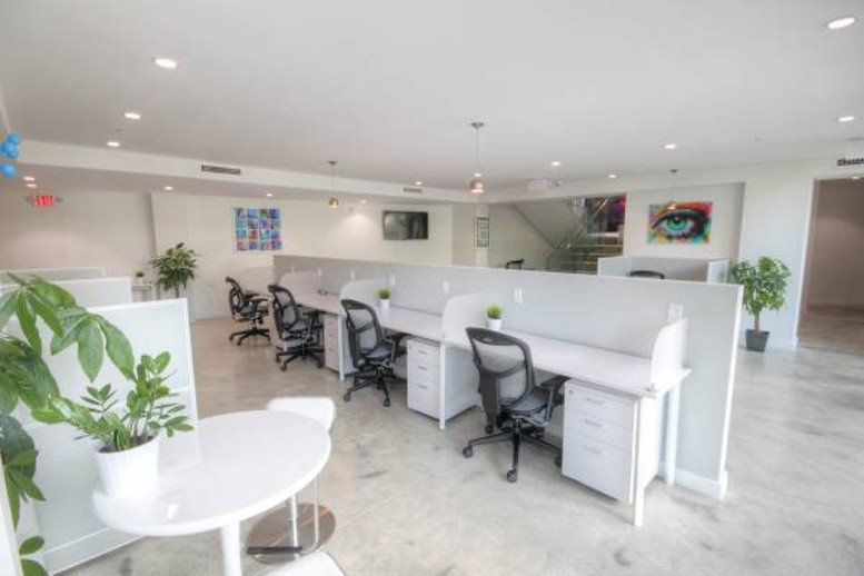 Mint Tower, 350 South Miami Ave, Riverfront Office Space - Miami