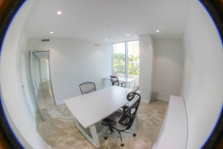 Mint Tower, 350 South Miami Ave, Riverfront Office for Rent in Miami