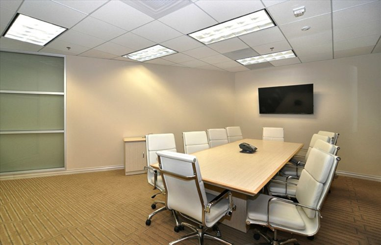 401 Wilshire Blvd, 12th Fl, Santa Monica Office for Rent in Los Angeles