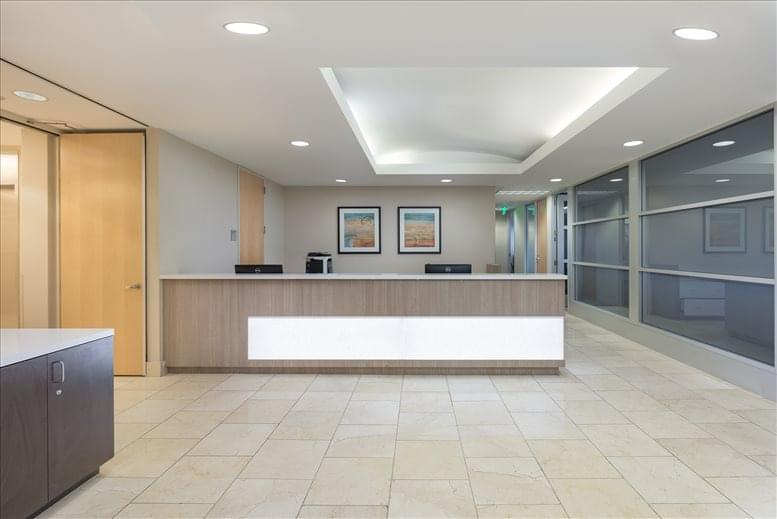 Photo of Office Space on 401 Wilshire Blvd, 12th Fl, Santa Monica Los Angeles