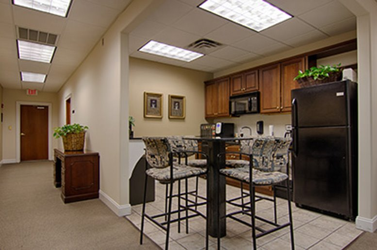 This is a photo of the office space available to rent on 6650 Rivers Ave, Wildwood