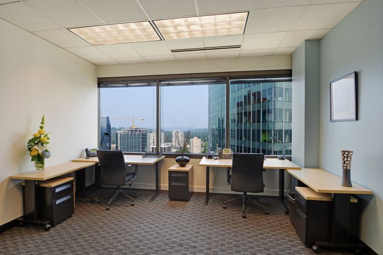 Skyline Tower, 10900 NE 4th St Office for Rent in Bellevue