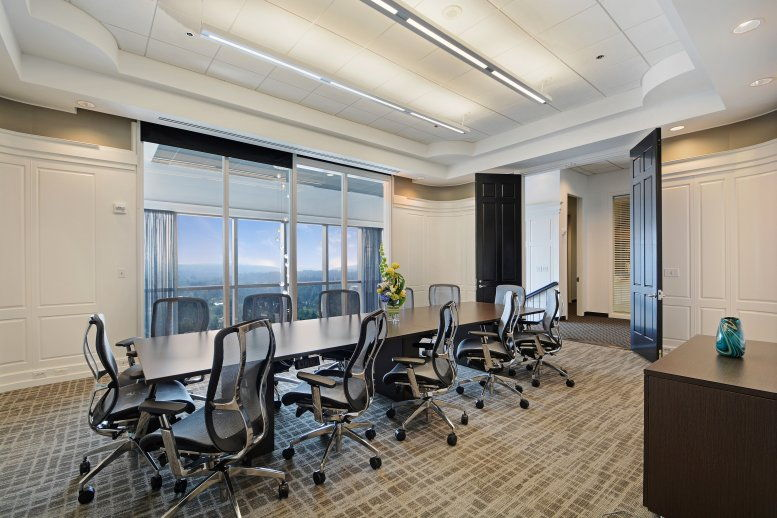 Office for Rent on Skyline Tower, 10900 NE 4th St Bellevue