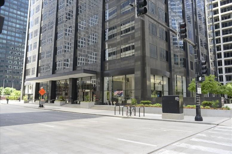 Hartford Plaza South, 150 S Wacker Dr Office Space - Chicago