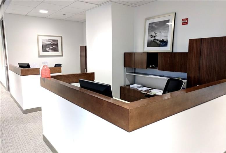 Picture of Hartford Plaza South, 150 S Wacker Dr Office Space available in Chicago