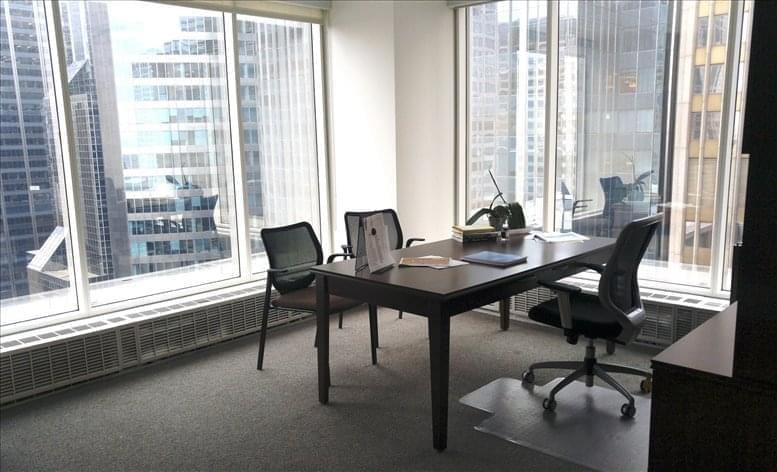 Photo of Office Space available to rent on Hartford Plaza South, 150 S Wacker Dr, Chicago