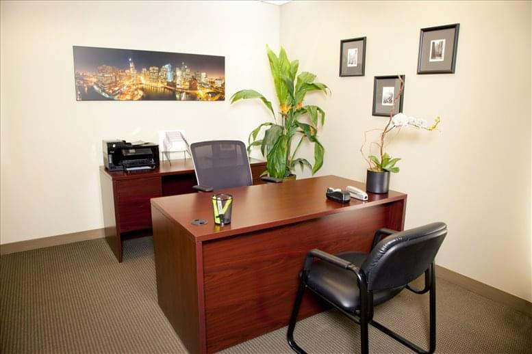 Office for Rent on 180 North LaSalle St, 37th Fl Chicago