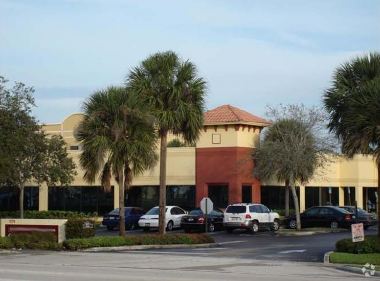 1375 Gateway Blvd Office Space - Boynton Beach