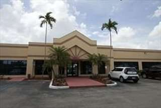 Photo of Office Space on 1375 Gateway Blvd Boynton Beach