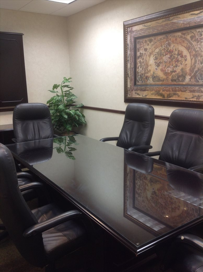 This is a photo of the office space available to rent on 1375 Gateway Blvd