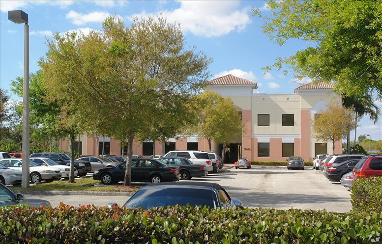 20283 State Road 7, Boca Raton Office Space - Boca Raton