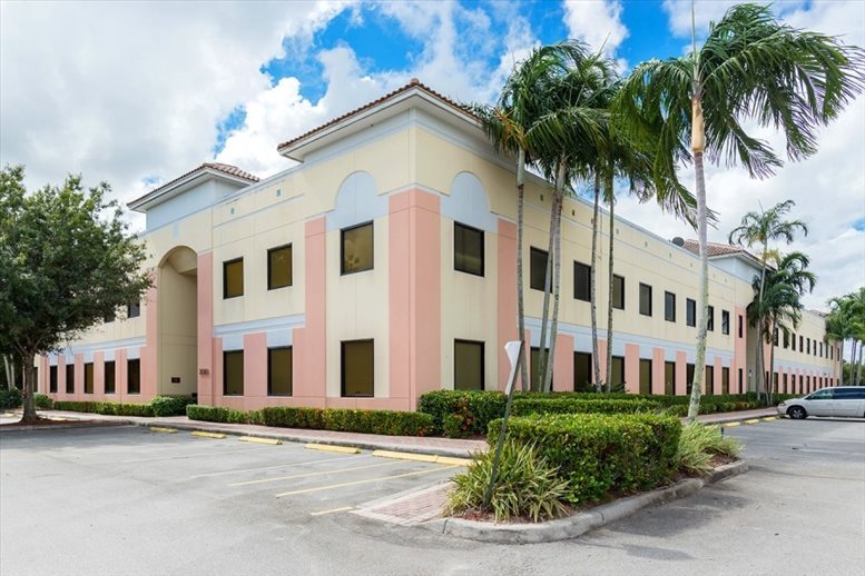 Picture of 20283 SR 7 Office Space available in Boca Raton