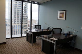 Photo of Office Space on North Tower Pennzoil Place,700 Milam St, Central Business District Downtown Houston