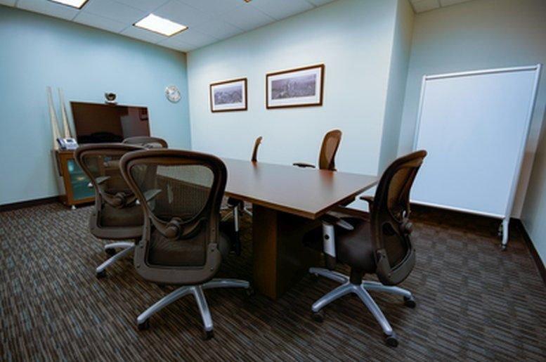 Office for Rent on Renaissance Center, 400 Renaissance Drive, Downtown Detroit