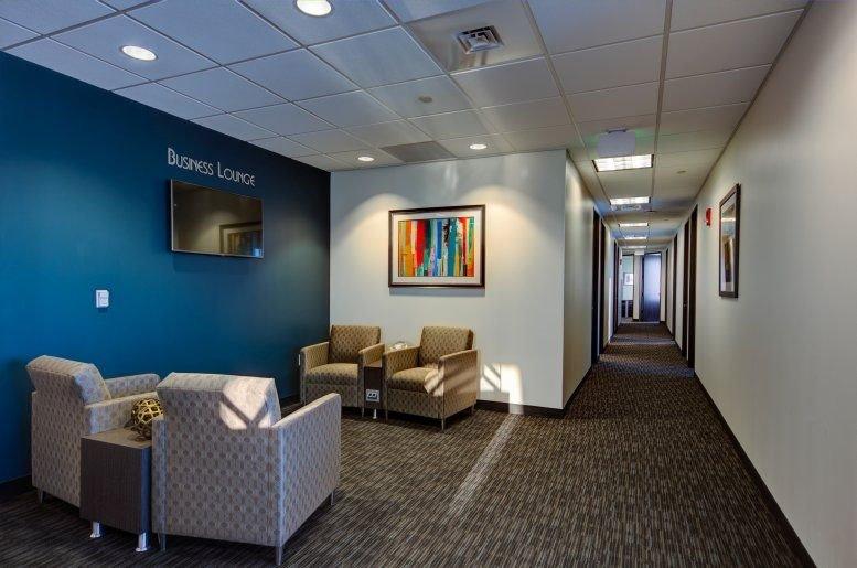 Photo of Office Space available to rent on Renaissance Center, 400 Renaissance Drive, Downtown, Detroit
