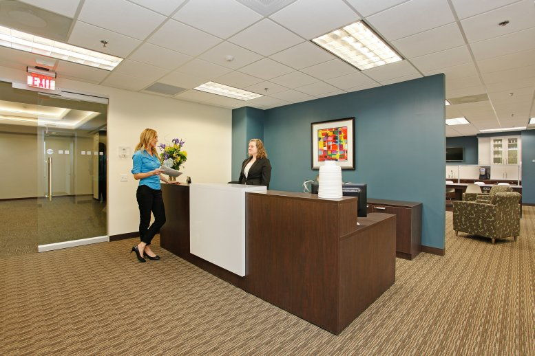 555 Marriott Drive Office Space - Nashville