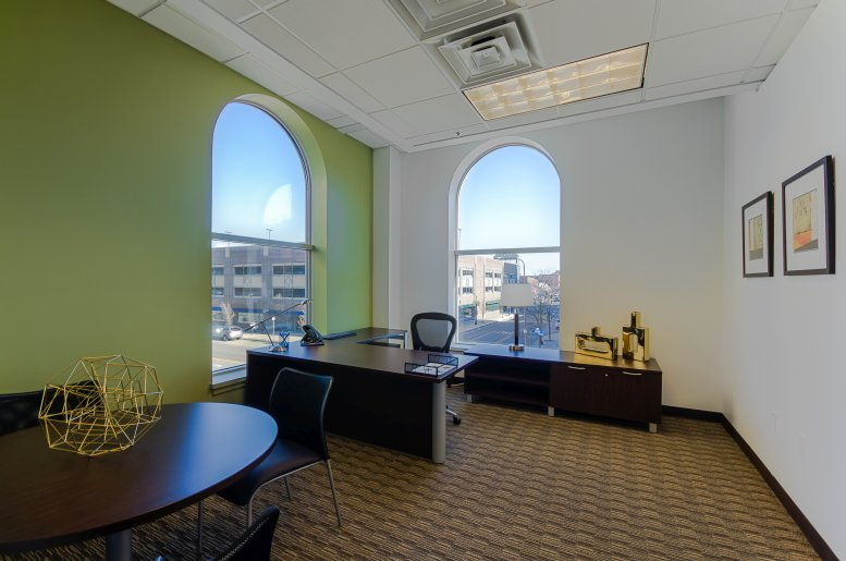 251 North Rose St Office for Rent in Kalamazoo