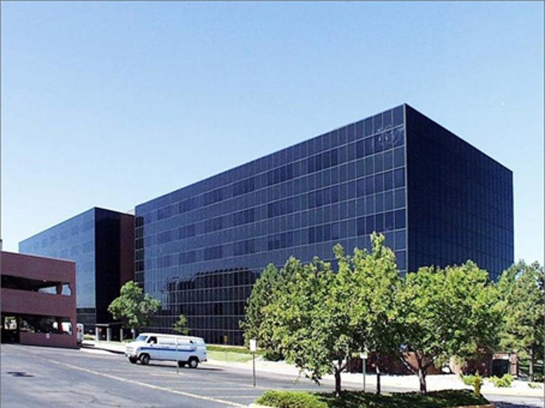 ADT Building available for companies in Aurora