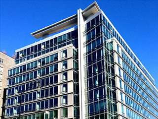 Photo of Office Space on 100 M St SE,Capital Riverfront Washington DC