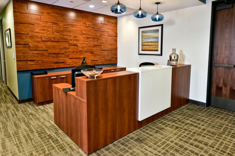 Photo of Office Space on 3597 E Monarch Sky Ln Meridian