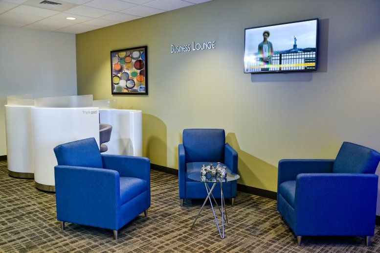 This is a photo of the office space available to rent on 3597 E Monarch Sky Lane