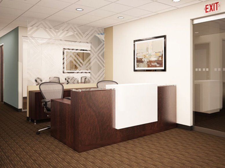 Photo of Office Space on 118-35 Queens Blvd, Forest Hills, Queens NYC