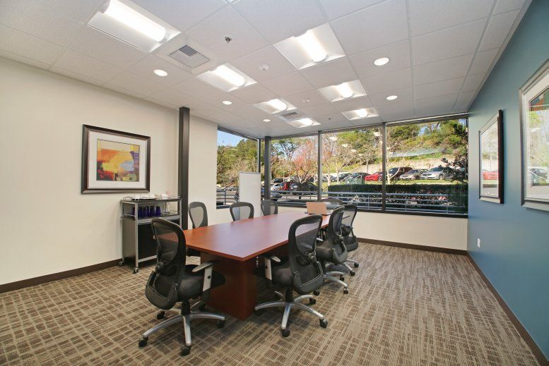 3558 Round Barn Blvd, Suite 200, Santa Rosa Office for Rent in Santa Rosa