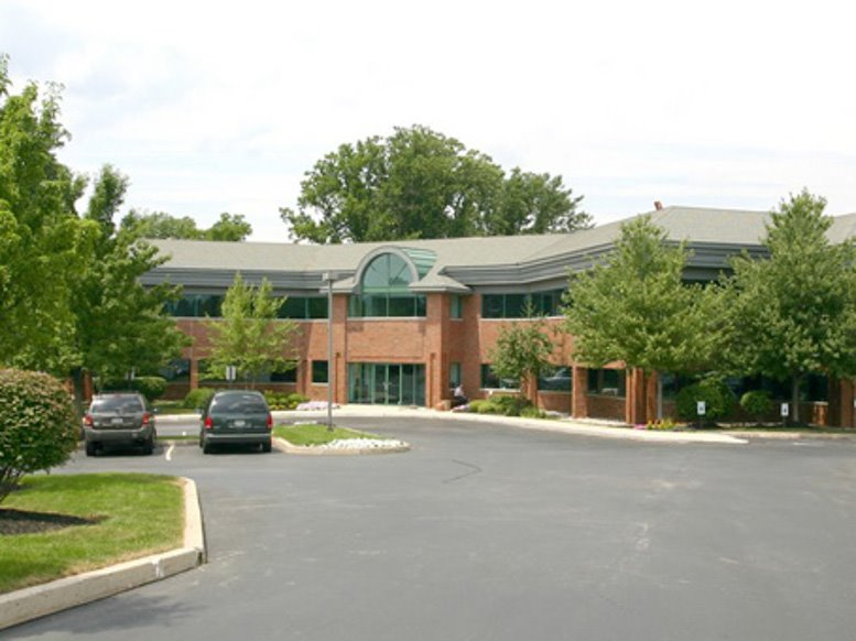 18 Campus Blvd., Suite 100, Newtown Square, Pennsylvania Office Space - Newtown