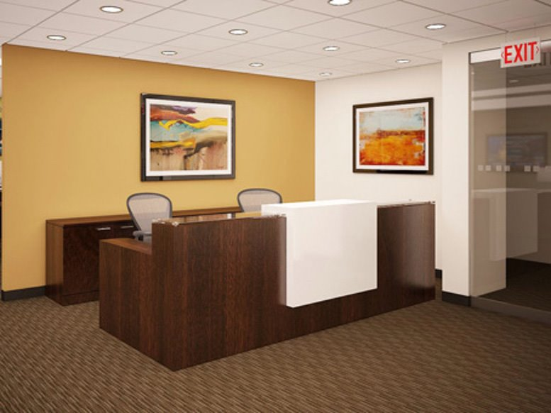 Photo of Office Space on 18 Campus Blvd., Suite 100, Newtown Square, Pennsylvania Newtown