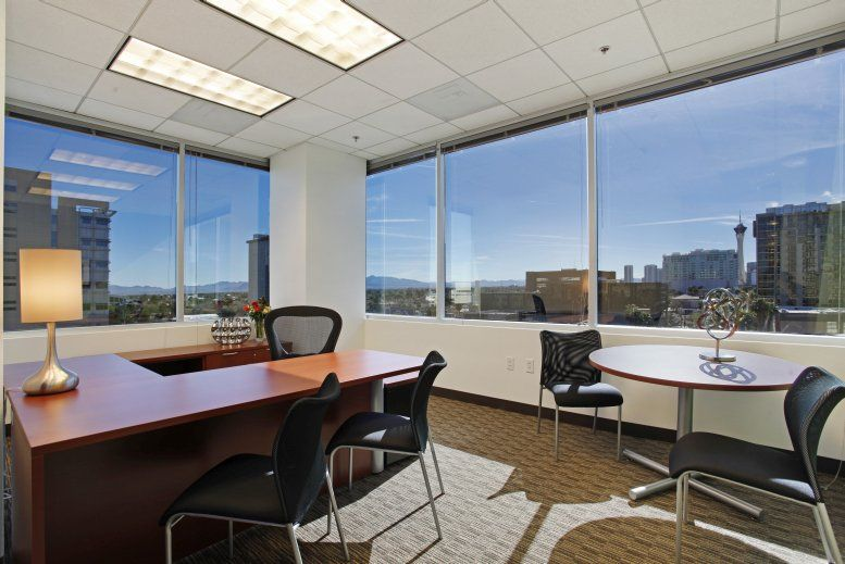 City Center Place, 400 S 4th St Office for Rent in Las Vegas