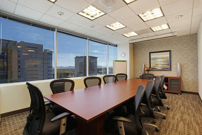 Office for Rent on City Center Place, 400 S 4th St Las Vegas