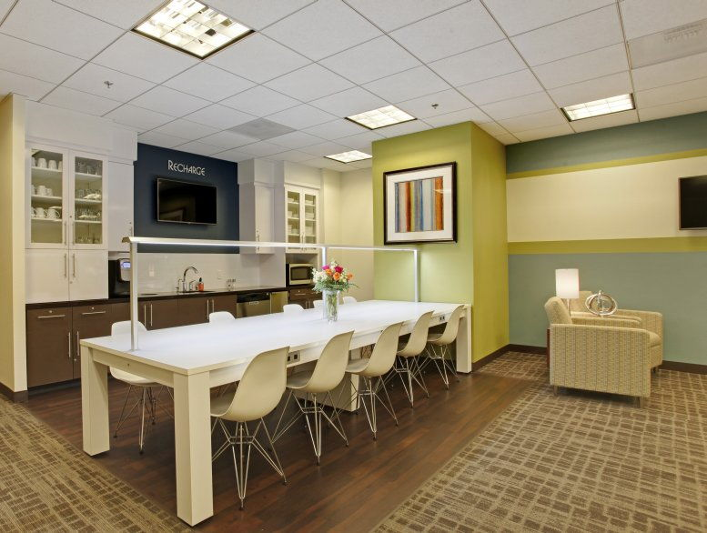 Photo of Office Space on City Center Place, 400 S 4th St Las Vegas