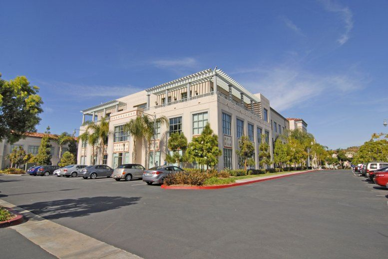 2305 Historic Decatur Rd, Liberty Station Office Space - San Diego