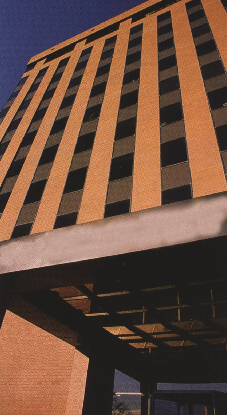 One Columbus Center, 283 Constitution Drive, Town Center, CDP Office for Rent in Virginia Beach