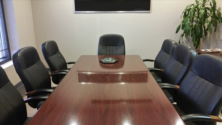 Picture of One Columbus Center, 283 Constitution Dr Office Space available in Virginia Beach