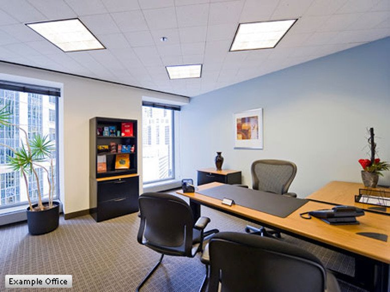 Photo of Office Space on Archstone Fox Plaza, 1390 Market St, Civic Center San Francisco