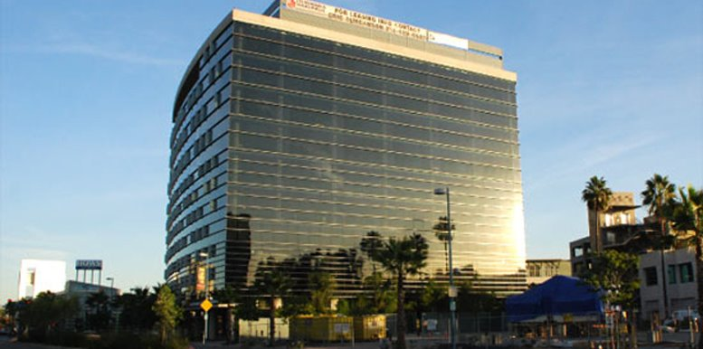 Lankershim Plaza, 5250 Lankershim Blvd, North Hollywood Office Space - Los Angeles
