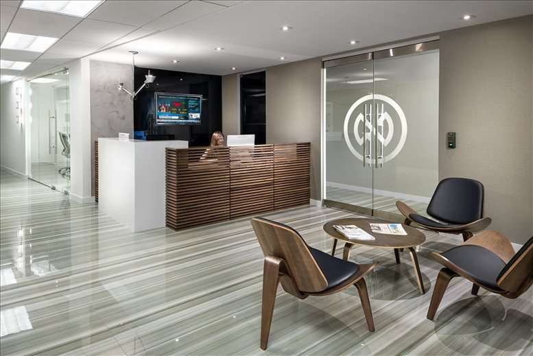 150 SE 2nd Ave Office Space - Miami