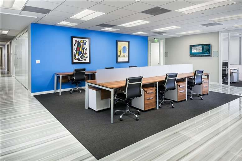 Picture of 150 SE 2nd Ave Office Space available in Miami
