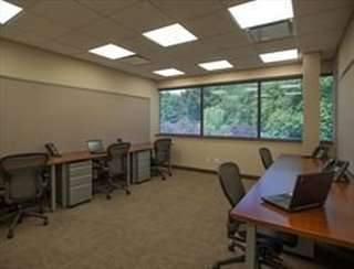 This is a photo of the office space available to rent on 55 Greens Farms Road, Suite 200