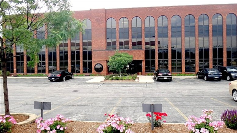 2021 Midwest Rd, Suite 200 Office Space - Oak Brook