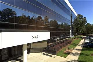 Photo of Office Space on 5540 Centerview Drive,Suite 200 Raleigh