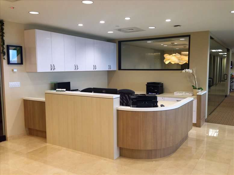 Photo of Office Space available to rent on Pauahi Tower @ Bishop Square, 1003 Bishop St, 27th Fl, Downtown, Honolulu