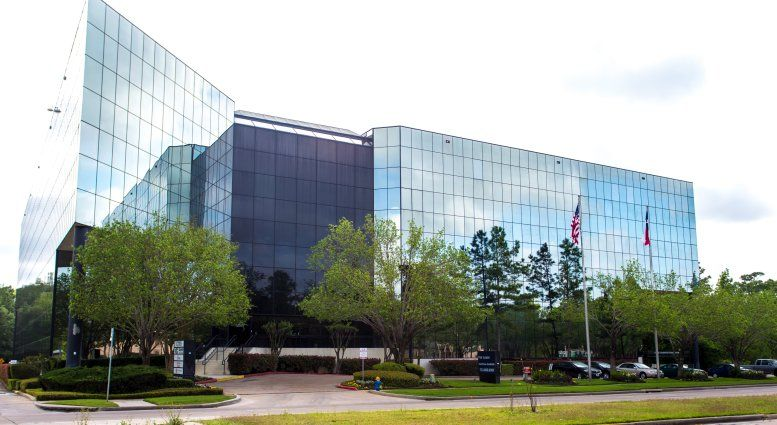 1001 S Dairy Ashford Rd Office Space - Houston