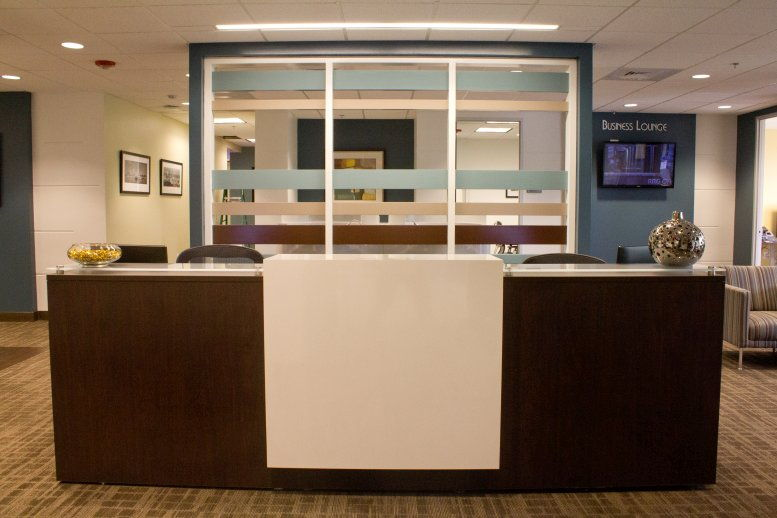 Photo of Office Space on 1545 Crossways Blvd, Suite 250, Chesapeake