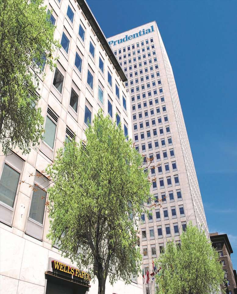 765 Broad Street Office for Rent in Newark